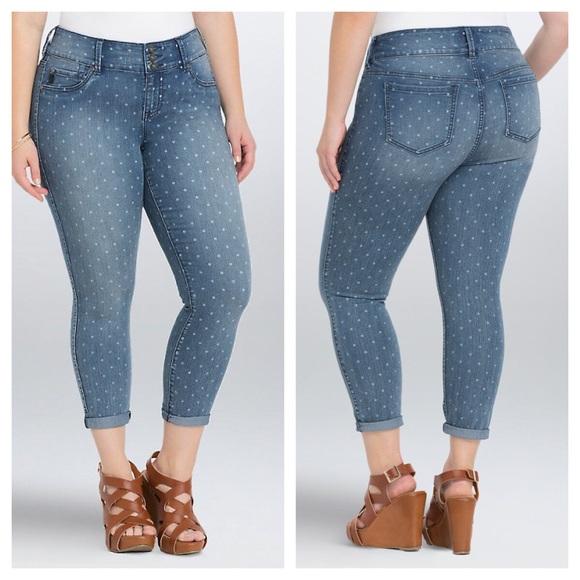 bf30e6702 torrid Jeans